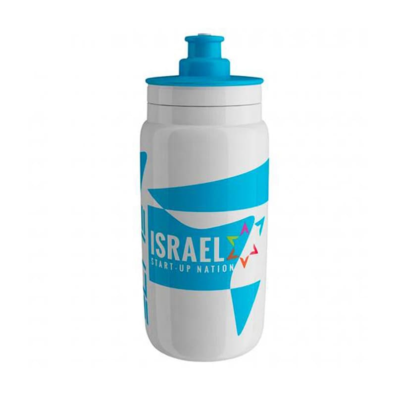 Caramanhola Elite Fly Israel Start-Up Nation 550 ml Mtb Speed