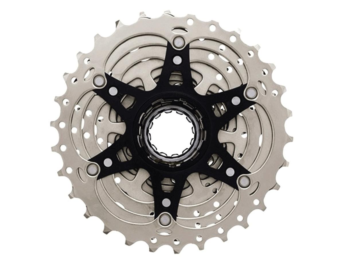 Cassete Bike Shimano 105 R7000 11v 11/28 + Corrente Shimano 11v