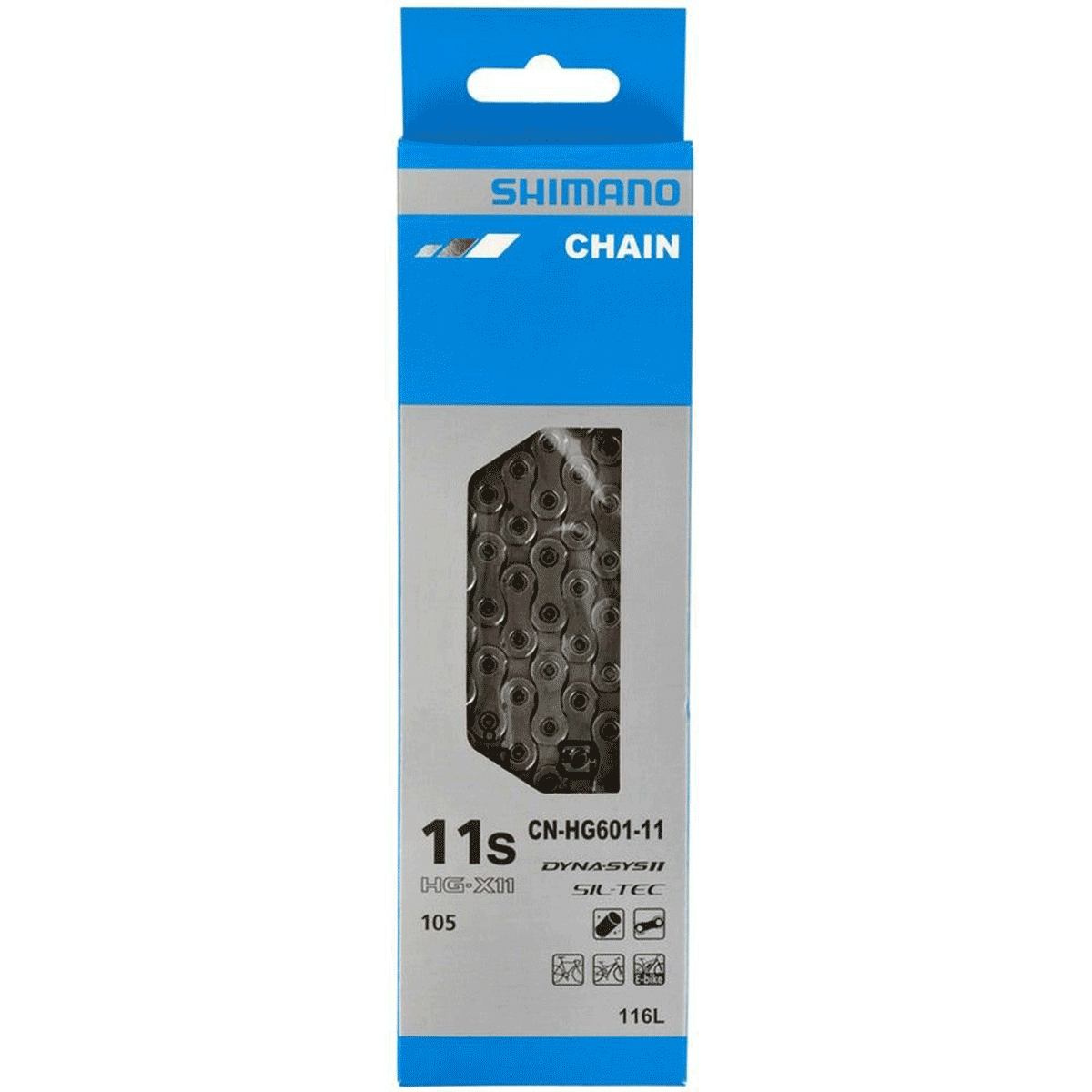 Cassete Bike Shimano 105 Cs-R7000 11v 11/32 Speed + Corrente Shimano 11v