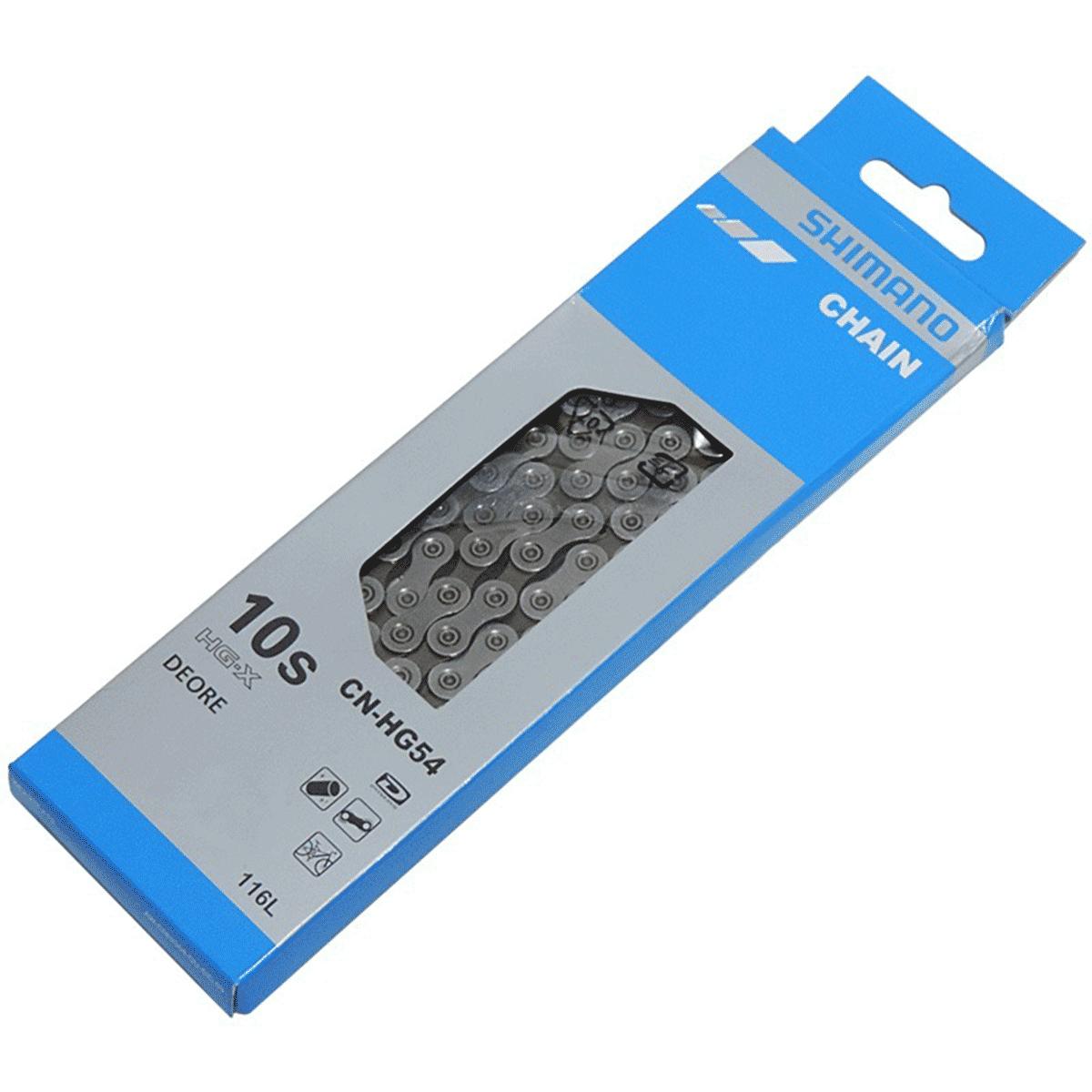 Cassete Bike Shimano Deore M4100 10v 11/42 + Corrente Shimano 10v