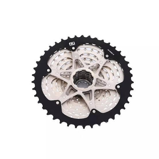 Cassete Bike Shimano HG500 10v 11/42