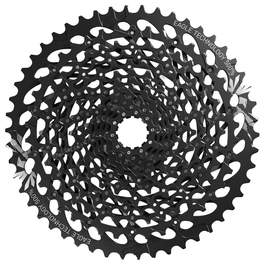 Cassete Bike Sram Gx Eagle XG1275 12v 10/50