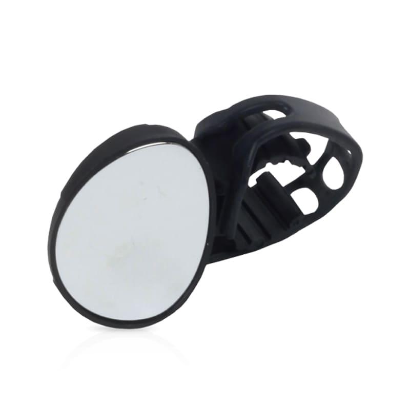 Espelho Retrovisor Zéfal Spy Espião Convexo Mtb Speed