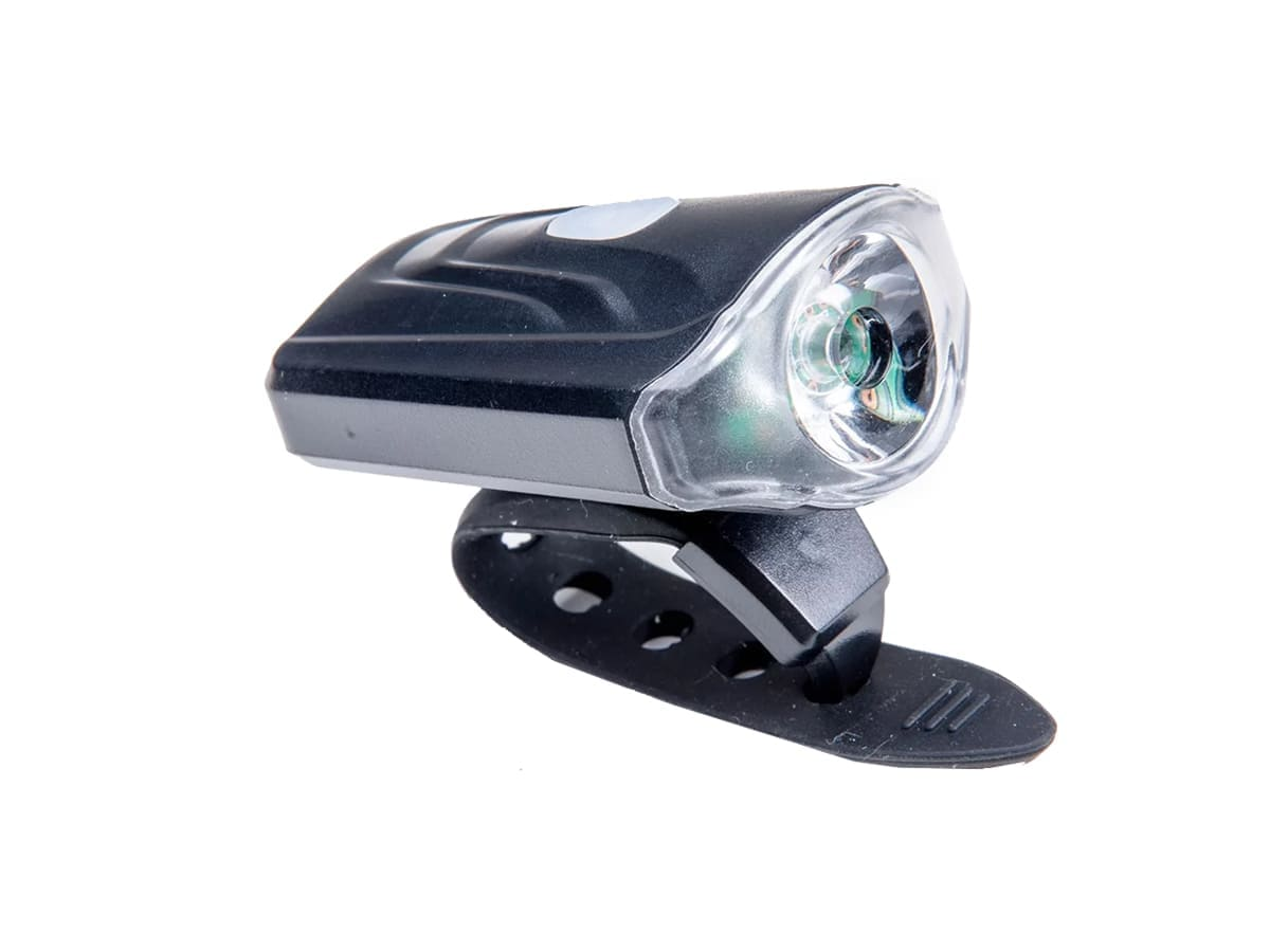 Farol para Bike Absolute JY-7043 Led Usb