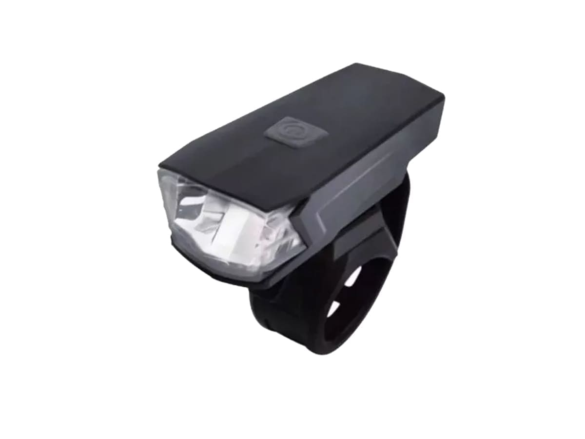 Farol para Bike Absolute JY-7059 Led Usb