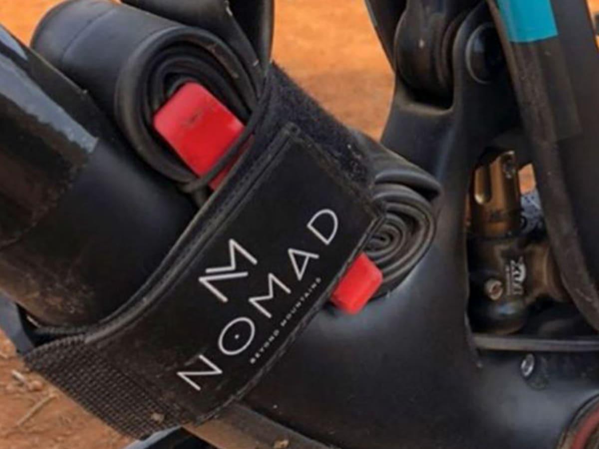 Fita Fixadora para Kit Reparo Universal Nomad
