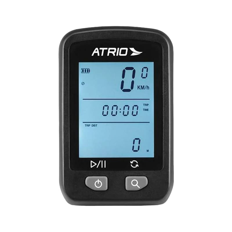 Gps para Bike Atrio Iron Bi091 Mtb Speed