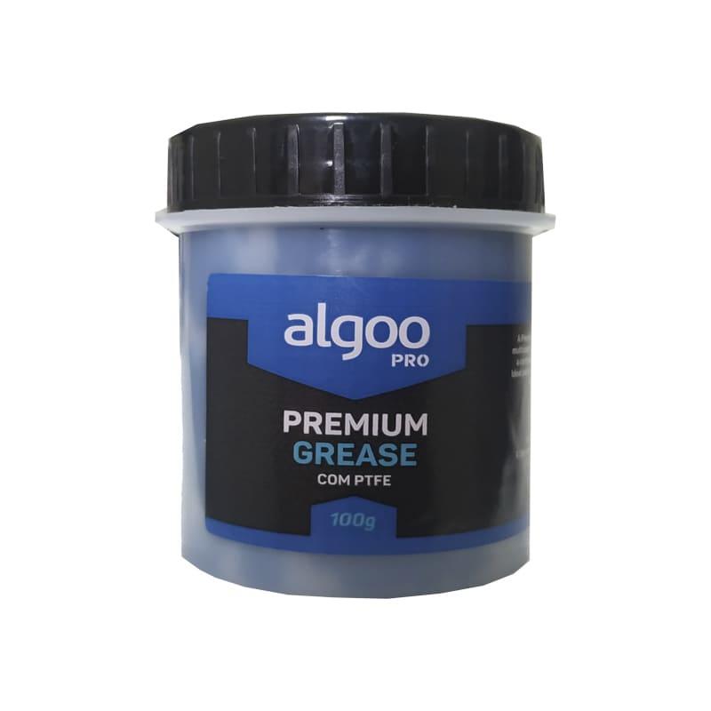 Graxa para Bike Algoo Pro Premium Grease Ptfe Rolamentos 100 g Mtb Speed