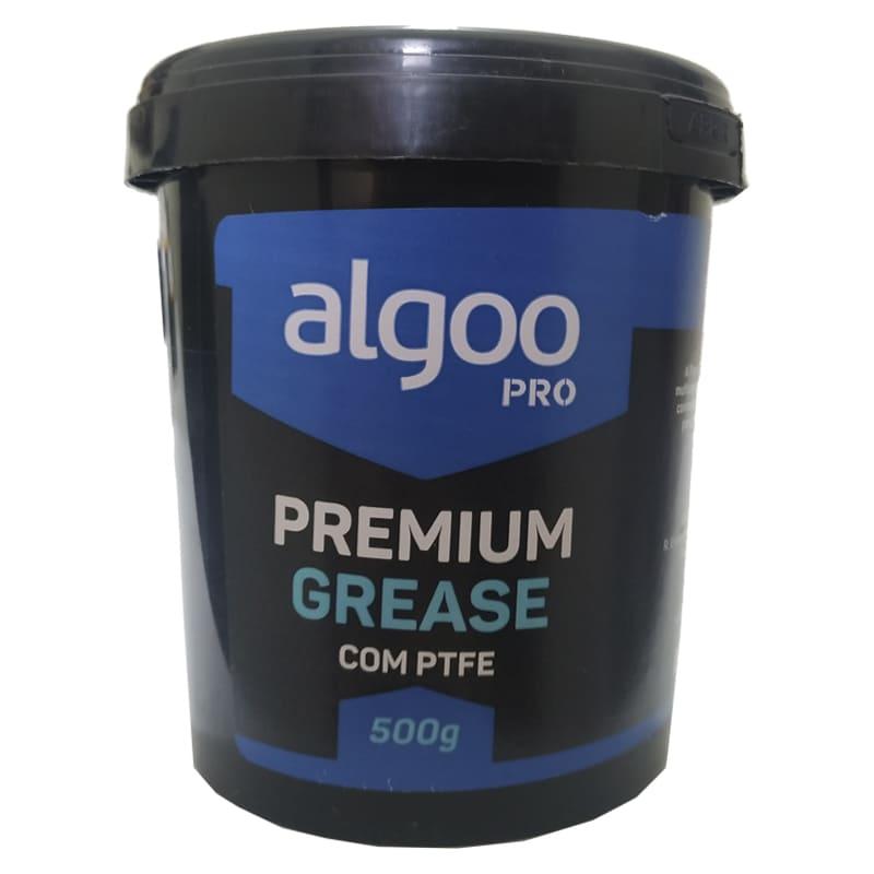 Graxa para Bike Algoo Pro Premium Grease Ptfe Rolamentos 500 g Mtb Speed