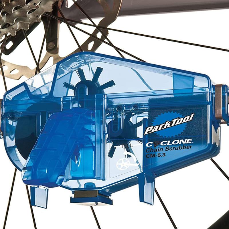 Limpador de Corrente Park Tool Cm-5.3 Cyclone Mtb Speed