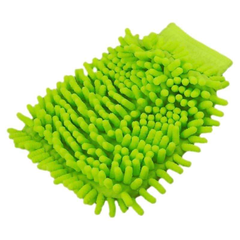 Luva de Microfibra Multilaser Dupla Face Au309