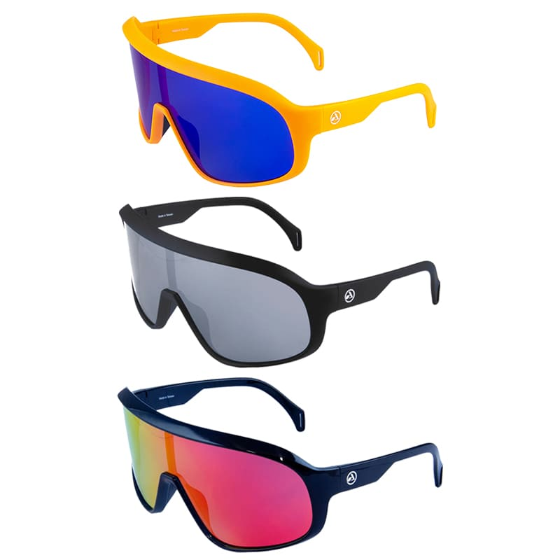 Óculos Ciclismo Absolute Nero Polarizado 400 UV