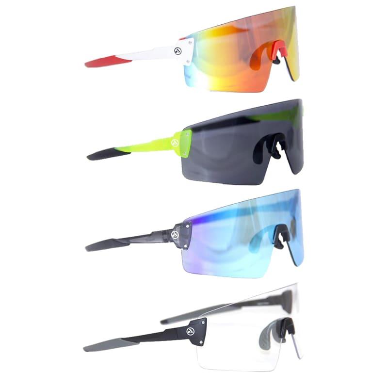 Óculos Ciclismo Absolute Prime Ex 400 UV