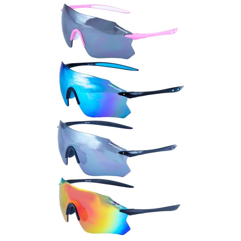 Óculos Ciclismo Absolute Prime Sl Polarizado 400 UV