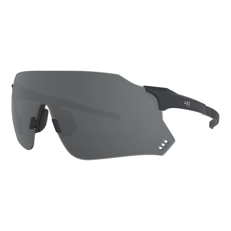 Óculos Ciclismo Hb Quad X Matte Graphite
