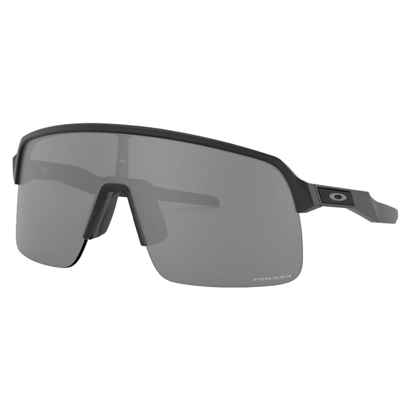 Óculos Ciclismo Oakley Sutro Lite Matte Black Prizm Black