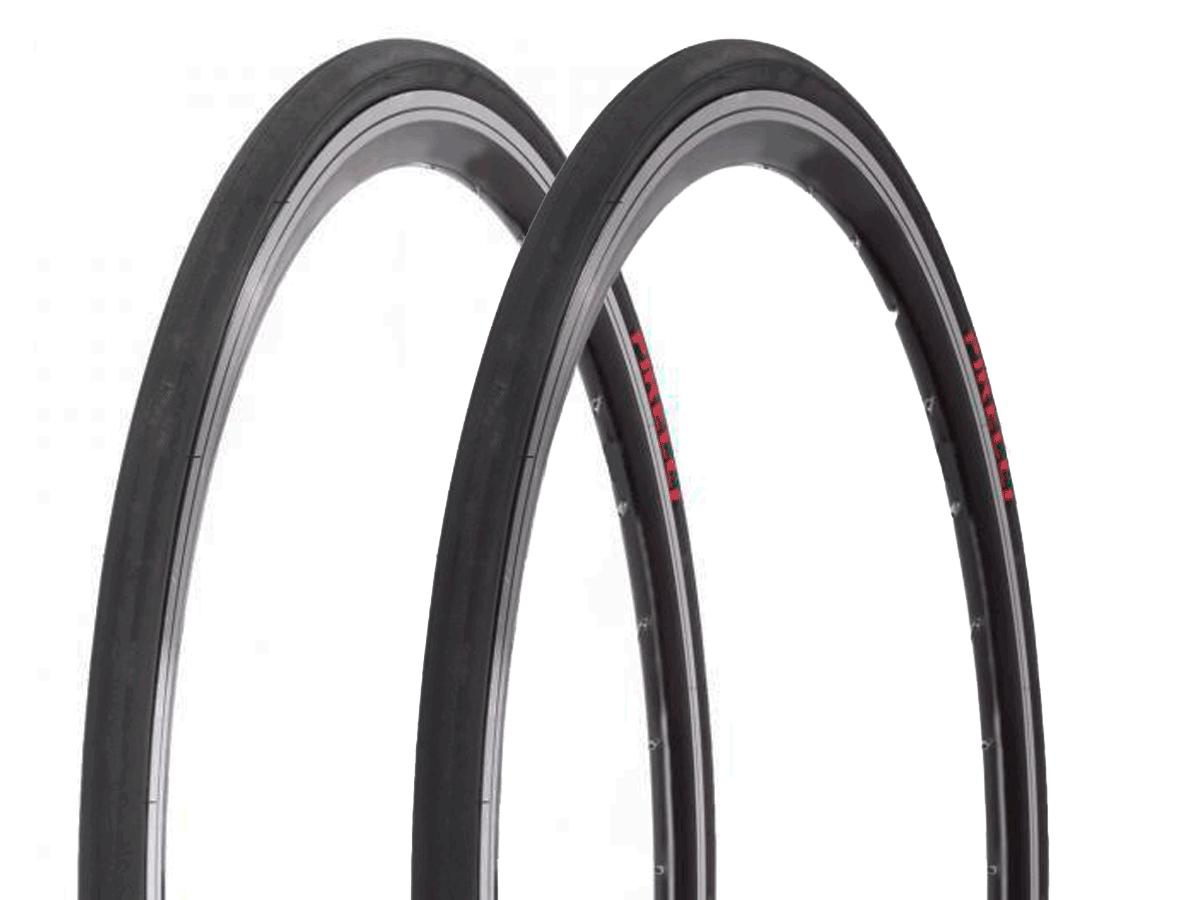 Pneus de Bicicleta Pirelli Corsa Pro 700 x 23 Speed Kevlar Par