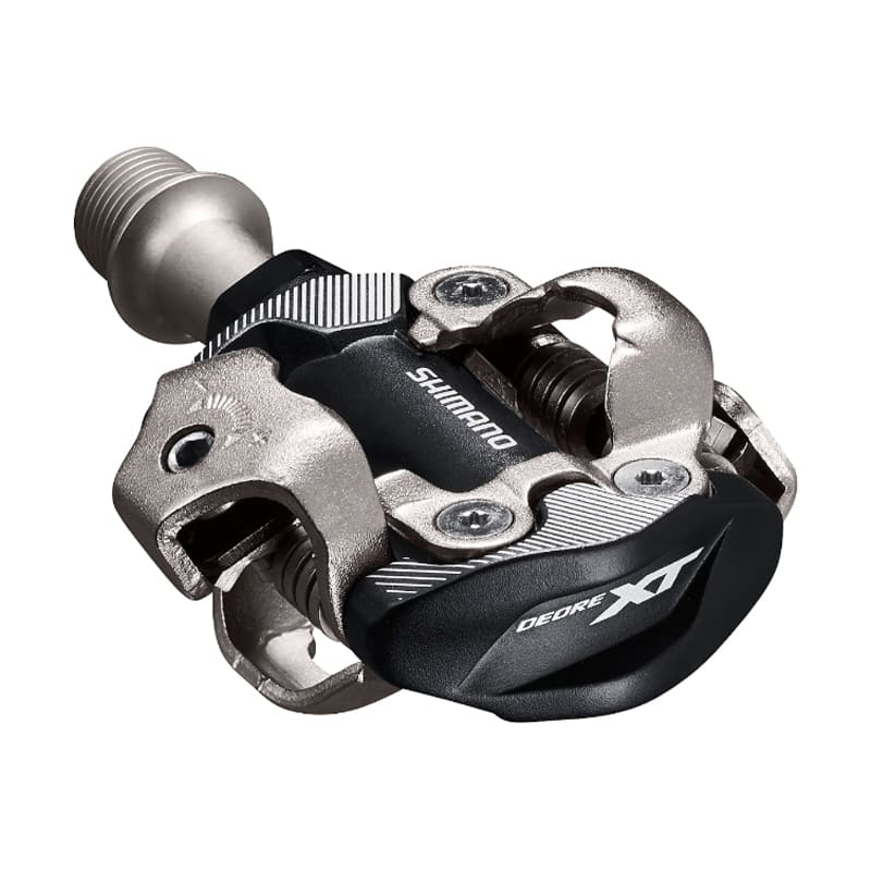 Pedal de Bicicleta Clip Shimano Deore Xt M8100 Mtb