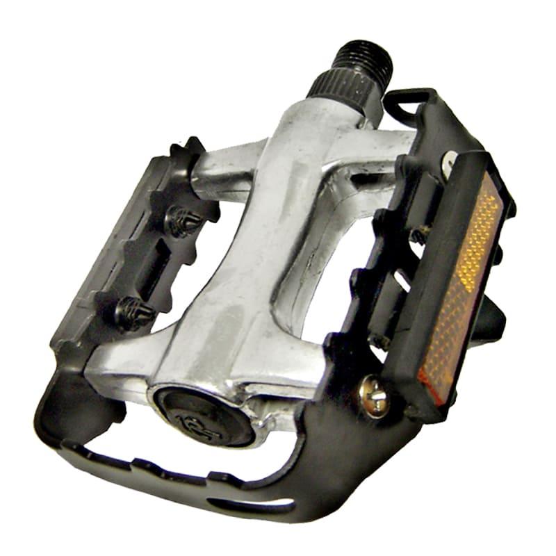 Pedal de Bicicleta Feimin Fp976 Alumínio 9/16 Mtb Speed