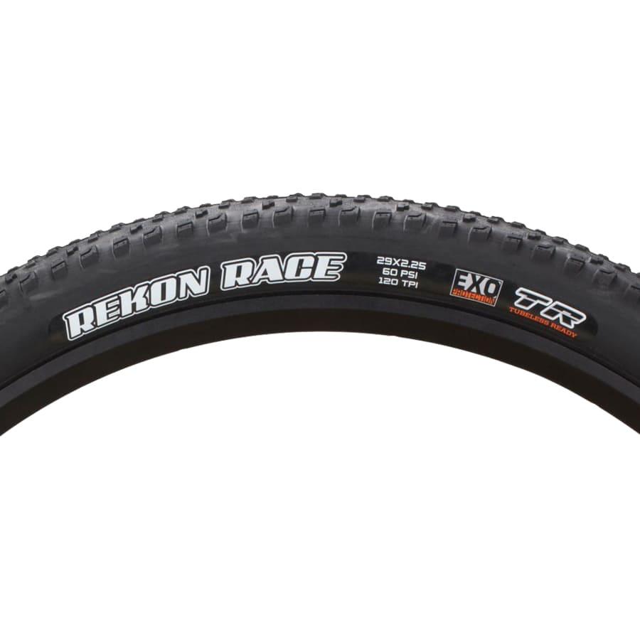 Pneu de Bicicleta Maxxis Rekon Race EXO 29 x 2.25 Mtb Kevlar