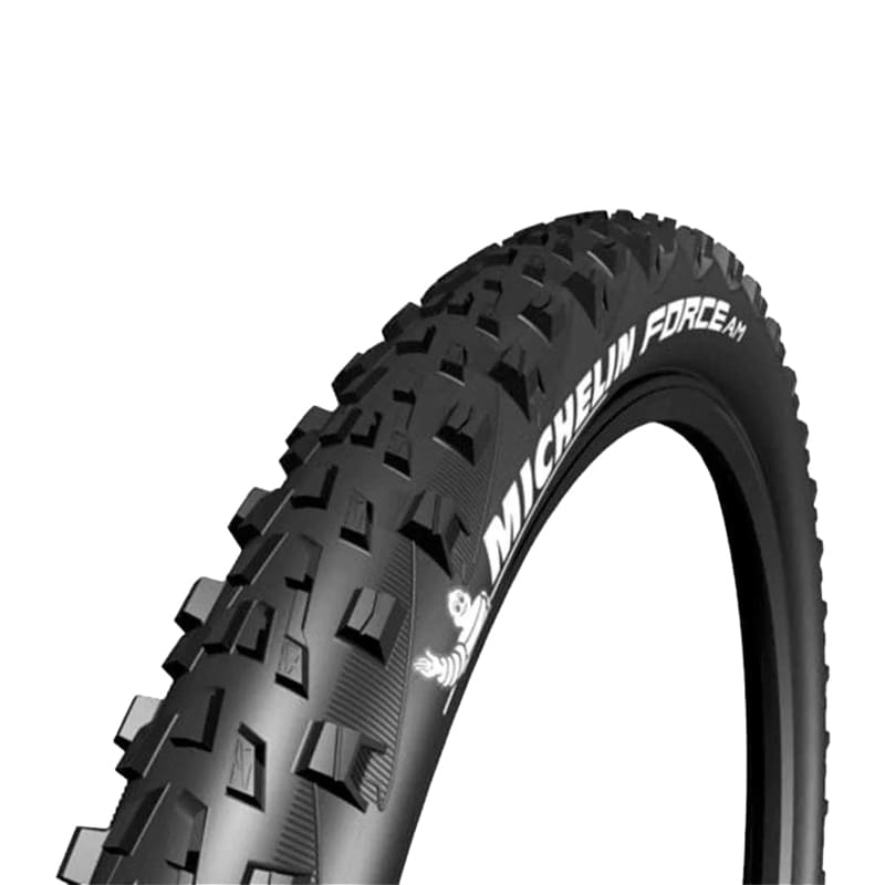 Pneu de Bicicleta Michelin Force Am Competition Line 29 x 2.25 Mtb Kevlar