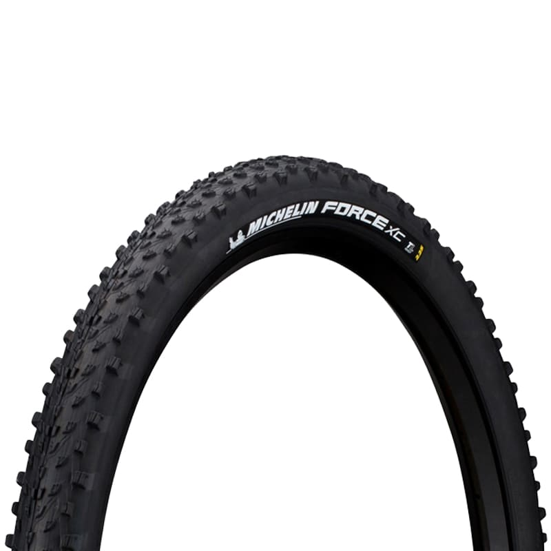 Pneu de Bicicleta Michelin Force Xc Performance Line 29 x 2.25 Mtb Kevlar