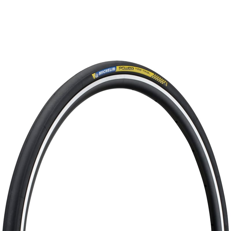 Pneu de Bicicleta Michelin Power Time Trial 700 x 25 Speed Kevlar