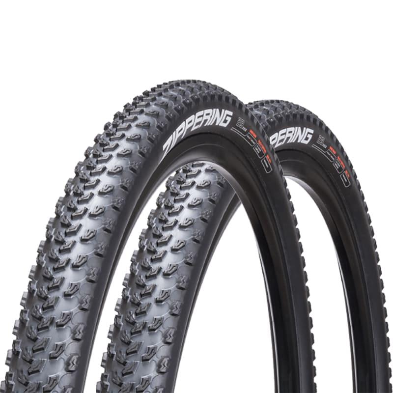 Pneus de Bicicleta Chaoyang Zippering Elite 29 x 2.20 Tubeless Mtb Kevlar Par