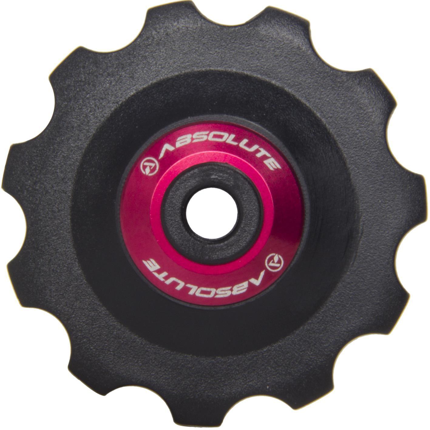 Roldana de Câmbio Bicicleta Absolute para Shimano 11v