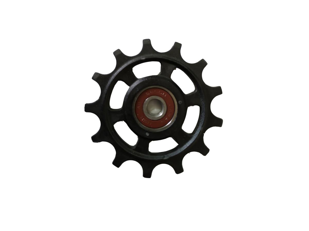Roldana de Câmbio Bicicleta Ictus para Shimano XTR 12v