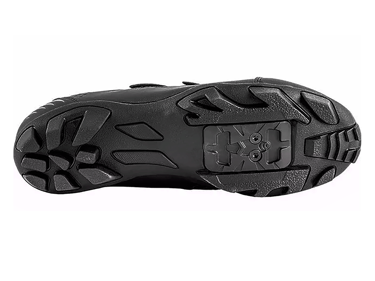 Sapatilha Mtb Ciclismo Tsw New Fit + Pedal Shimano T421