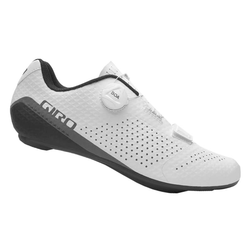 Sapatilha Speed Ciclismo Giro Cadet Branca