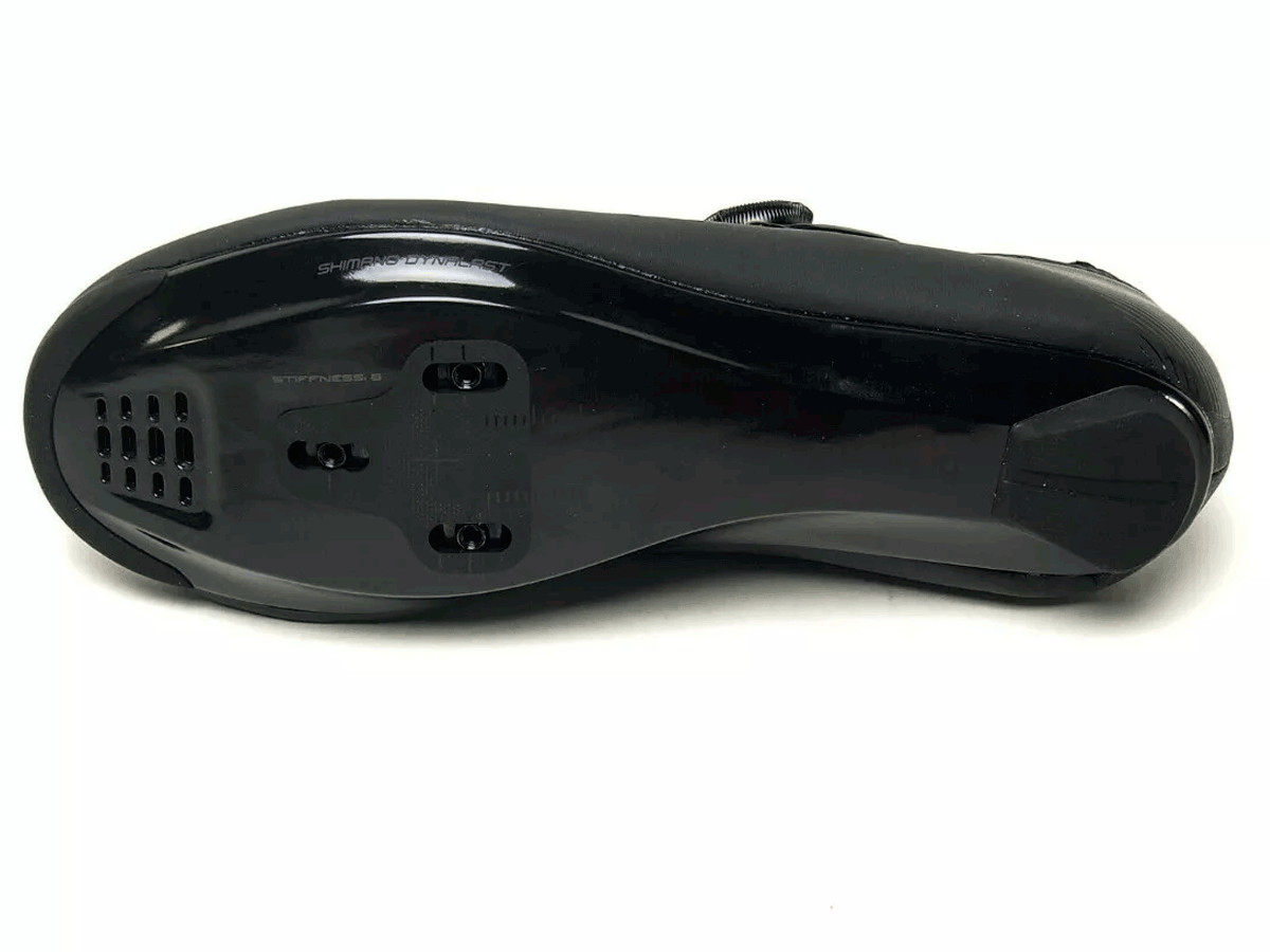 Sapatilha Speed Ciclismo Shimano Sh - RP400 + Tacos Shimano