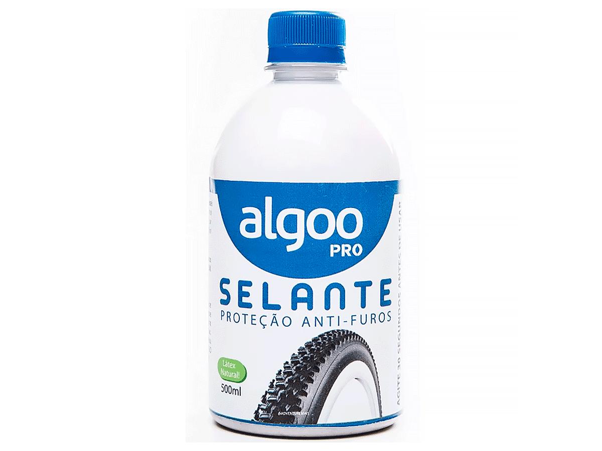 Selante para Pneu Bike Algoo Pro Anti Furo 500ml