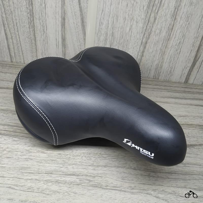 Selim Bike Mitsu Big Confort Gel Mtb