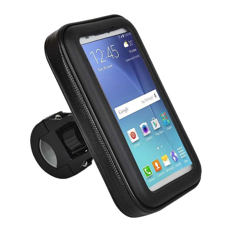 Suporte de Guidão Para Smartphone Atrio Bi095 Mtb Speed