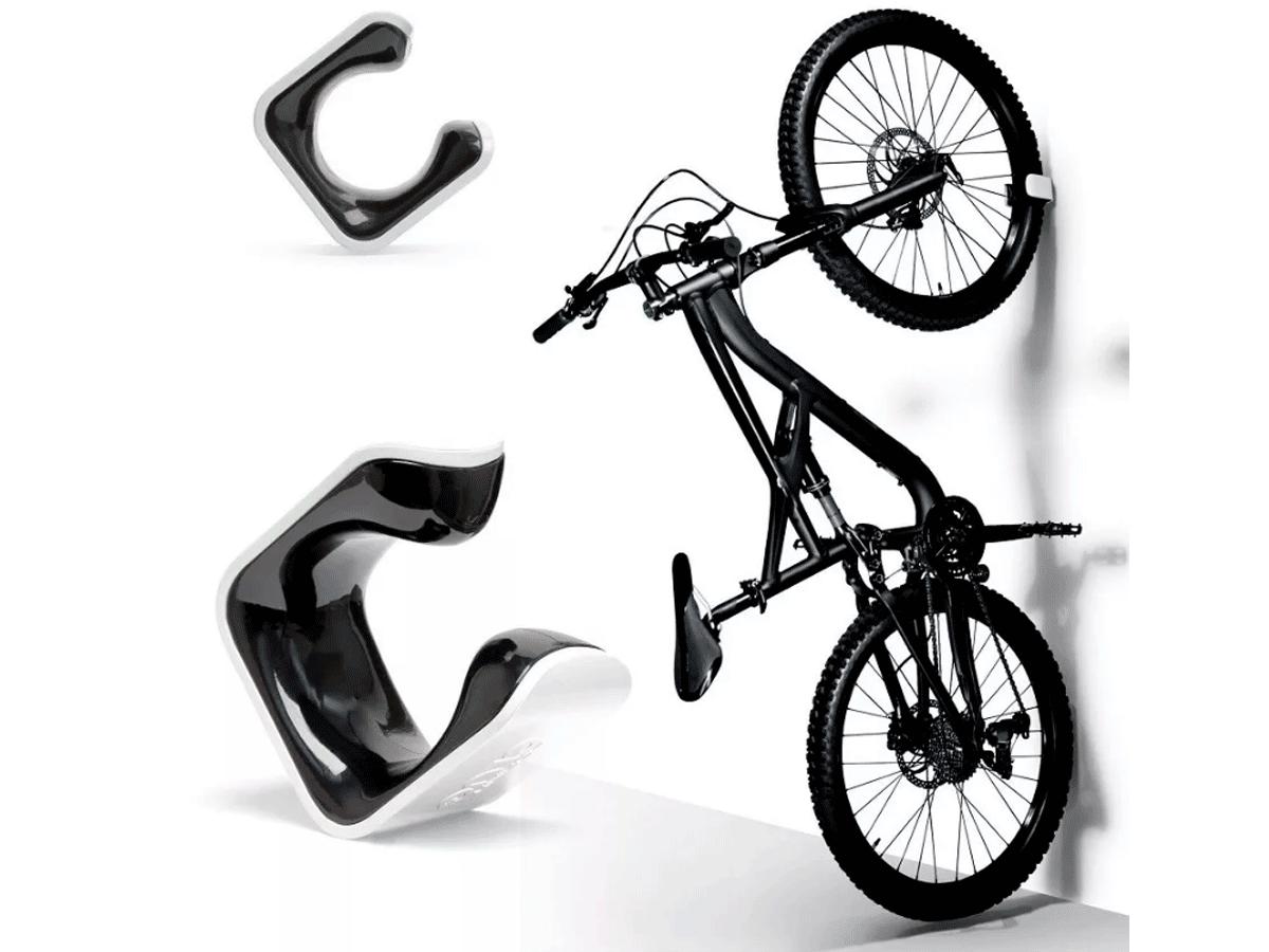 Suporte de Bicicleta Parede Mini Clug Mtb Speed