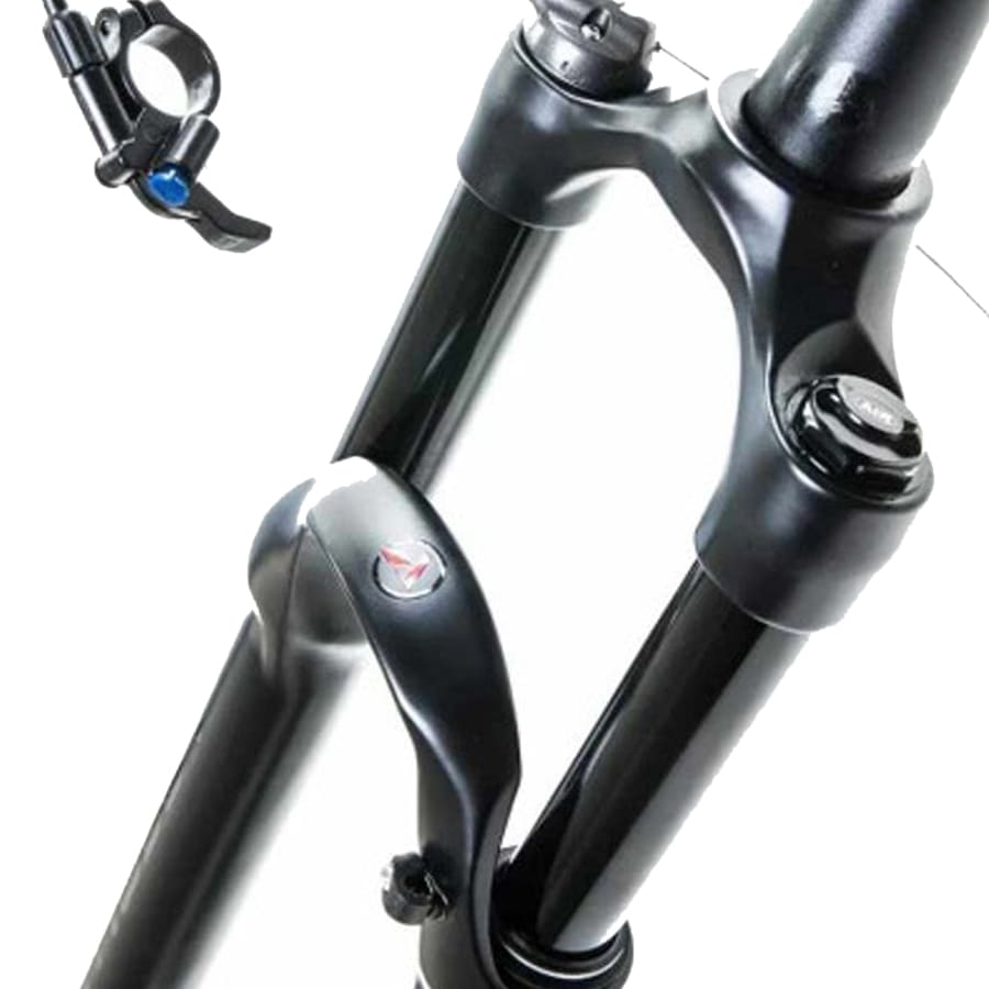 Suspensão de Bike Absolute Prime Ar Mtb Trava Guidão