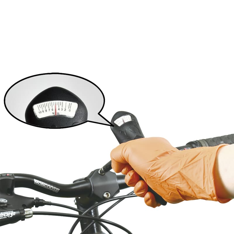 Torquímetro Ice Toolz E219 10Nm Bicicleta Mtb Speed