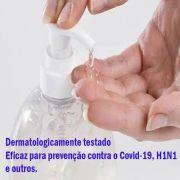 2 Álcool Em Gel 70% Antisséptico (prevenção Ao Coronavirus)