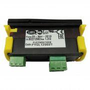 Controlador p/ refrigeração CAREL PYGL1Z002T 127V 007181.01