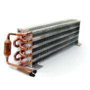 Evaporador imbera 14 tubos  3/8 mod. CCV315/CCV355/VRS19/VRS16 3030541