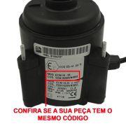 Micro motor Imbera 16W 220V 50/60HZ 1850RPM Original 3037480 ECM 15-25 EDA15250VN0652