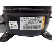 Motor de Geladeira / Compressor Embraco  EMI60HER 220V 020113C525