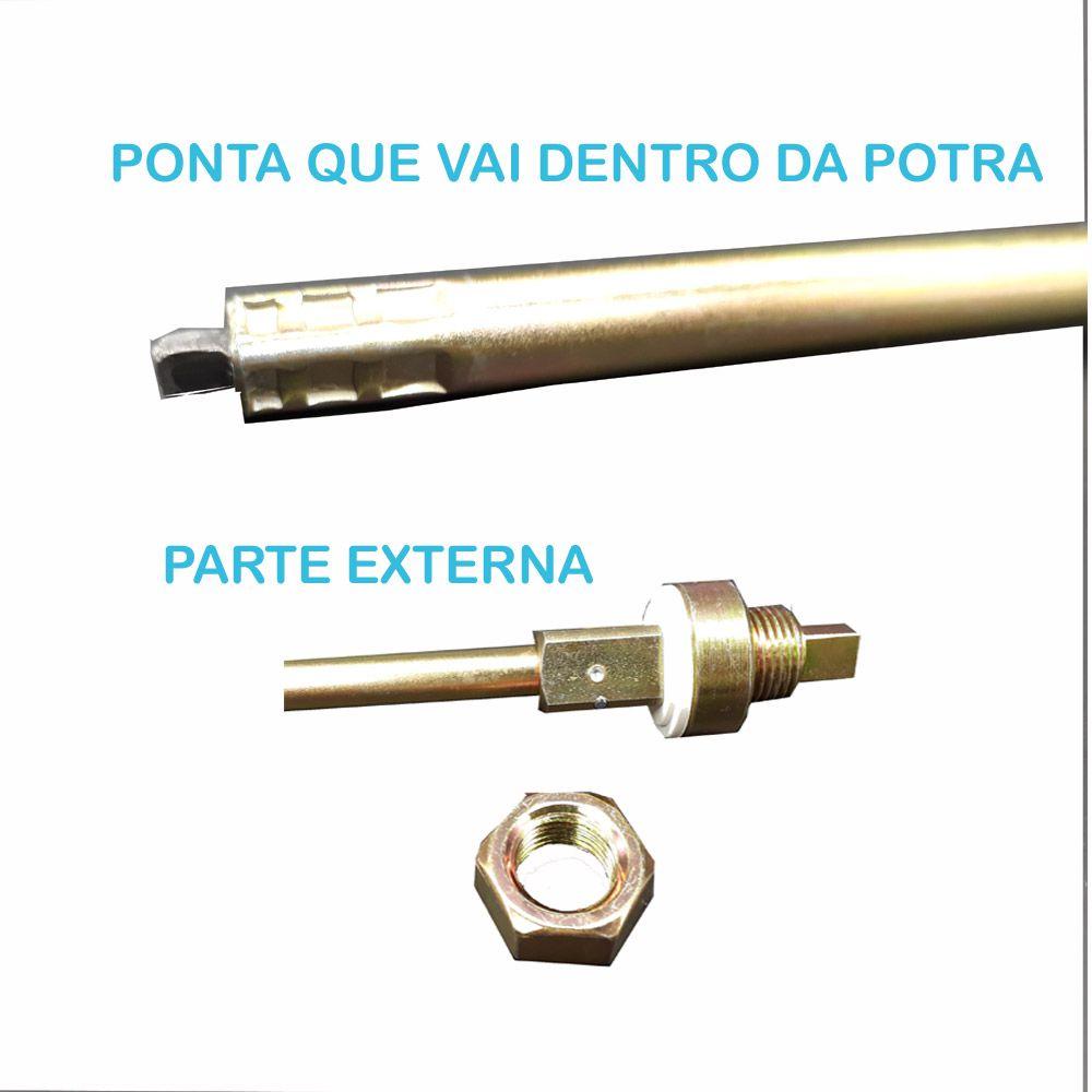 Barra de torção Mola da porta  metalfrio / Gelopar VN50 020101B035