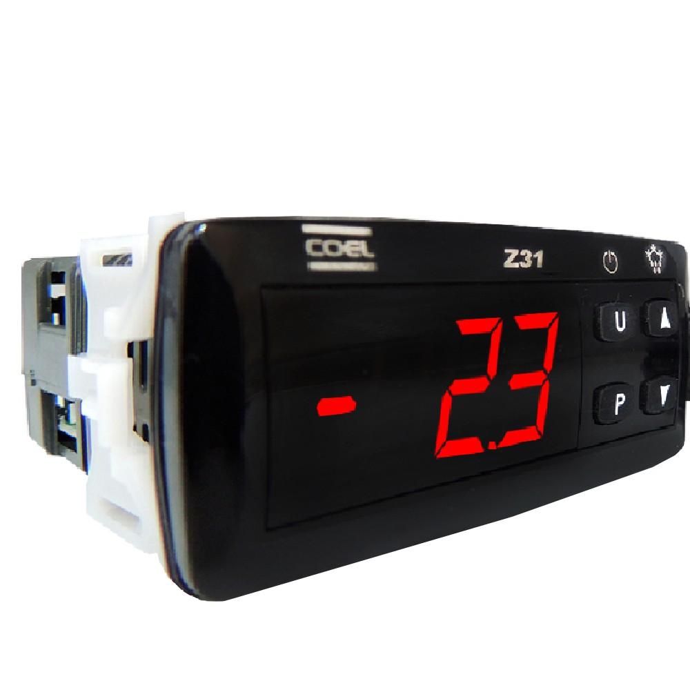 Controlador de temperatura coel  Z31 (SUBST MT512)