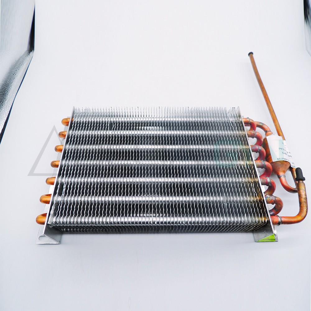 Evaporador H Gelopar GRBA150 GPTU120 GEVB050 007192.01