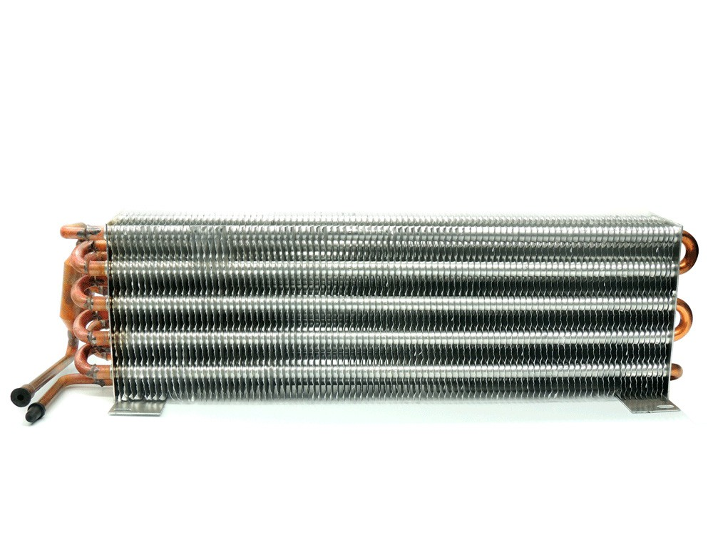 Evaporadora Imbera 14 Tubos  3/8  Ccv315/ccv355/vrs19/vrs16 3030541