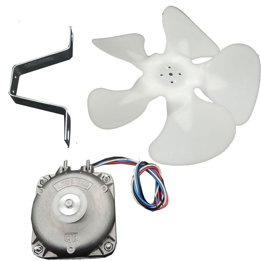 Exaustor Micro Motor 1/25  ELCO BIVOLT N10-20/704 MetalFrio