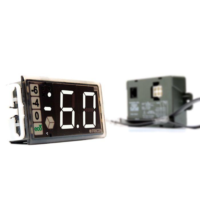 Kit controlador de cervejeira universal TLB30 Fricon